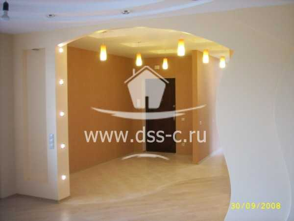 Средняя стоимость ремонта квартиры за квадратный метр в Москве