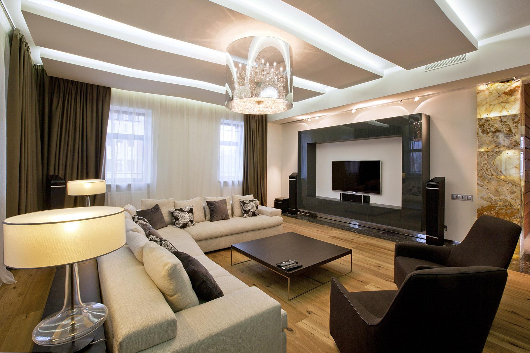 Качественный ремонт маленьких квартир от 3000 руб./м2