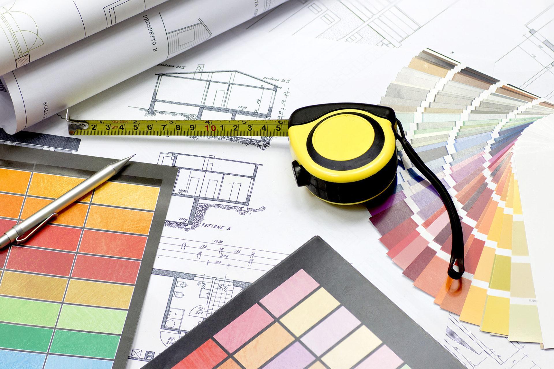 Расчет стоимости материалов для ремонта в квартире