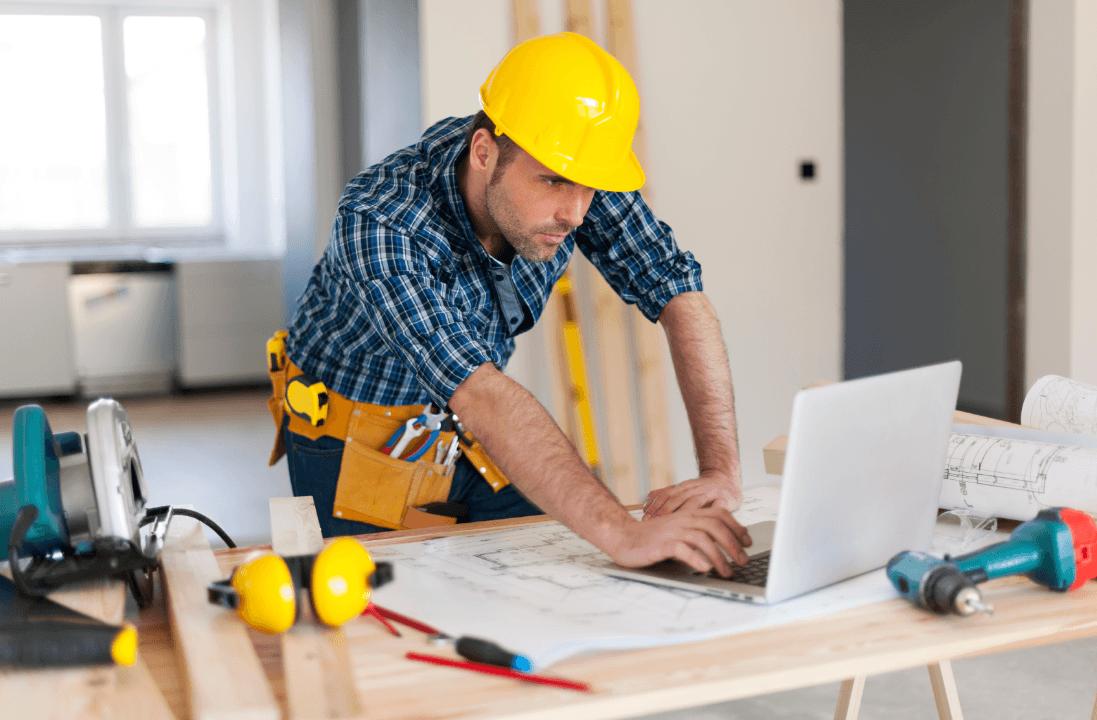 Стандарты ремонтных работ
