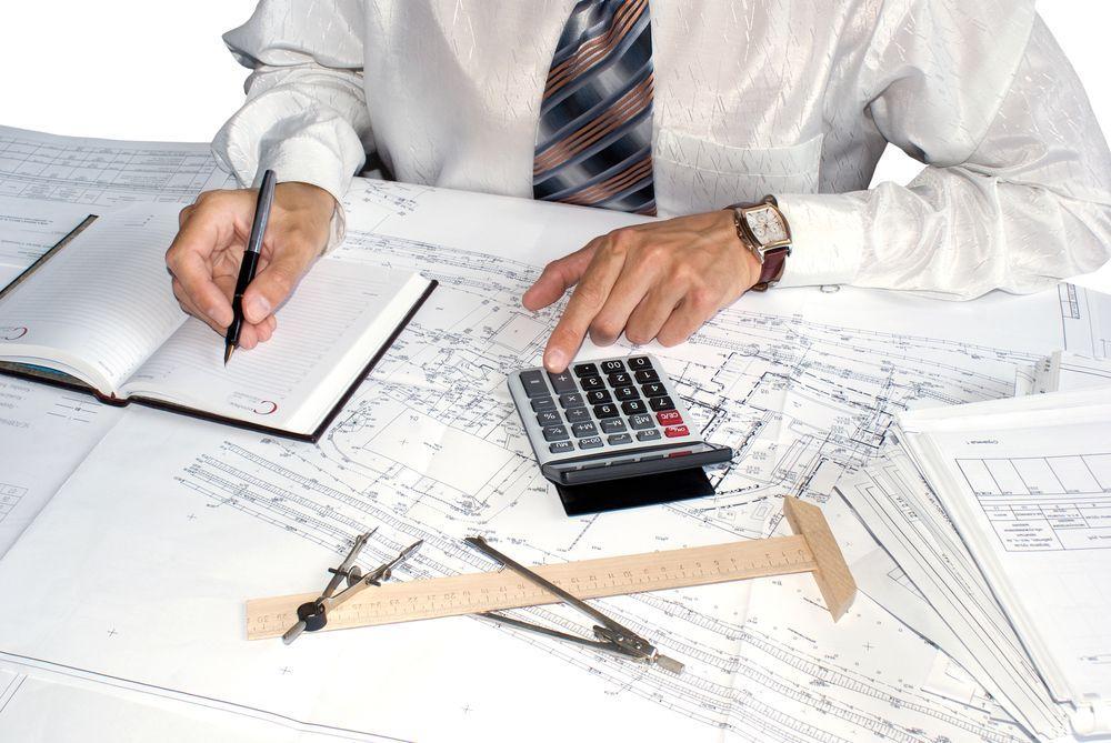 Расчет сметы на ремонт квартиры