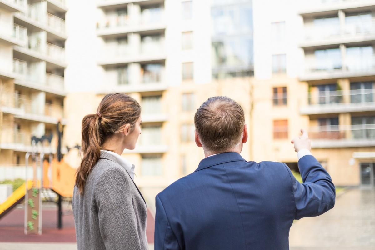 С какой отделкой покупать квартиру?