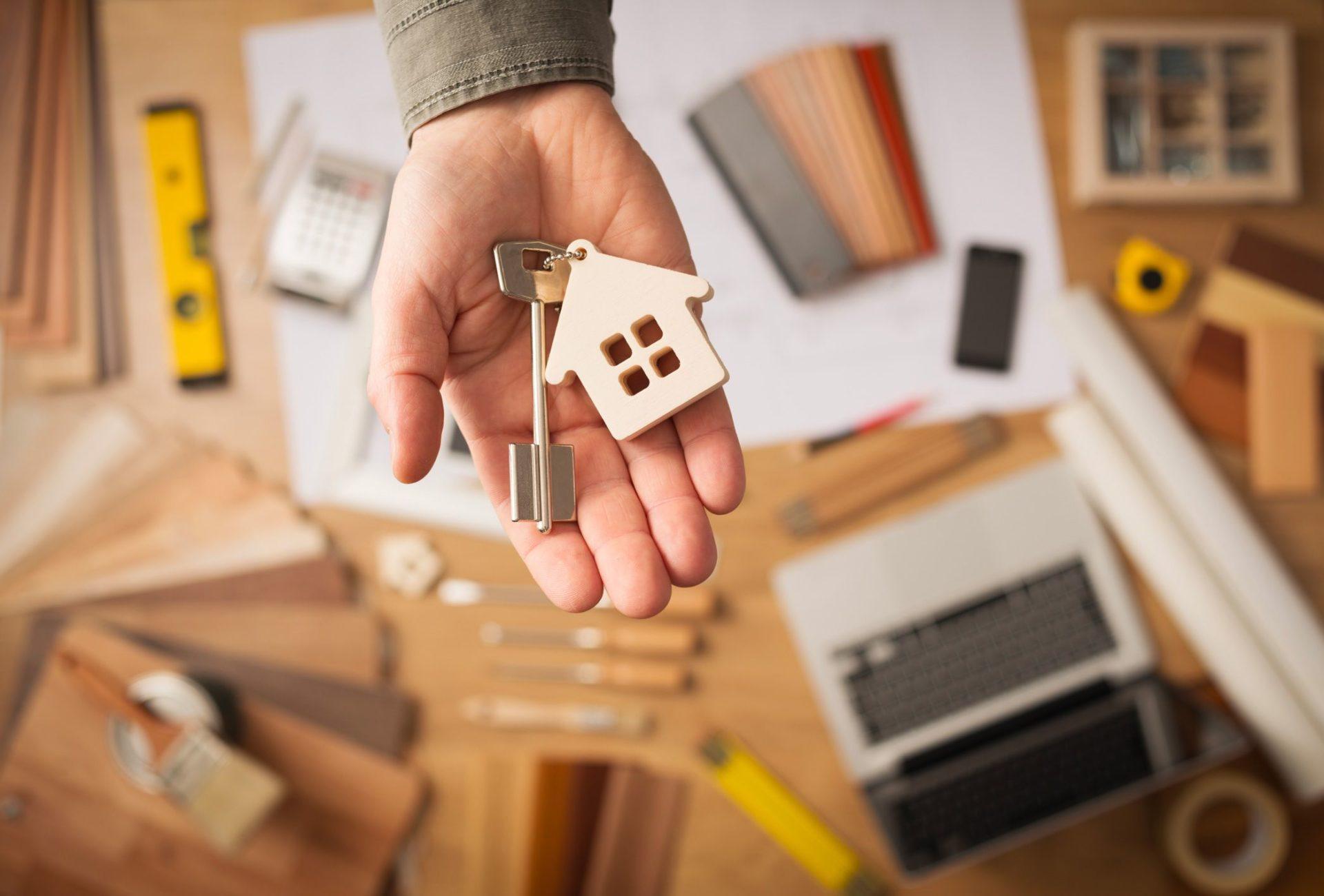 Квартира как первоначальный взнос по ипотеке