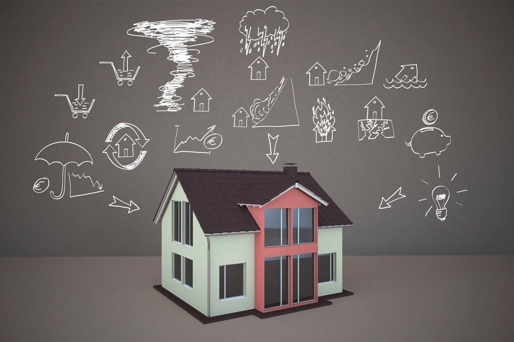 Как получить страховые выплаты по квартире